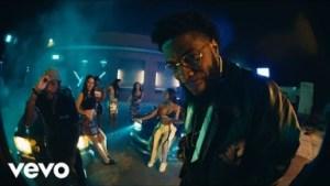 Video: Big K.R.I.T. Feat. Lloyd - 1999